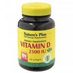 Vitamin D Supplements and Mood