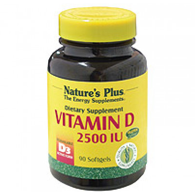 Vitamin D Supplements for Immune System