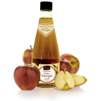 All You Need To Know About Apple Cider Vinegar
